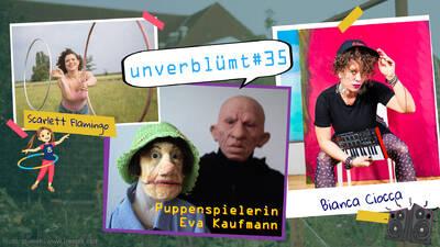 Unverblümt Kulturexpedition #35