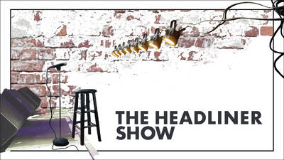 The Headliner Comedy Show (in Deutsch)