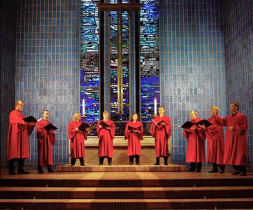 NoonSong - Die neun festlichen Lieder und Lesungen zum Adven...