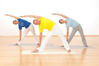 Yoga - Open Day -Samstag, 23. März 2019  - Yoga kennenlernen