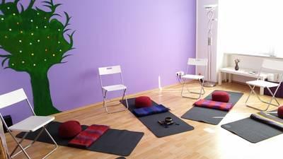 Offene Meditation