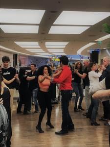 06.04.17 - 31.08.17 im Wilmersdorfer Kiez: Kostenloses Tanz-...