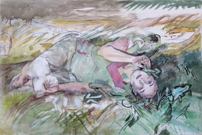 Burghild Eichheim
