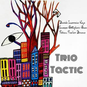 Jazz, Peppi Guggenheim Berlin, Neukölln, live,   Trio Tactic