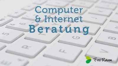 Computer- und Internet-Beratung