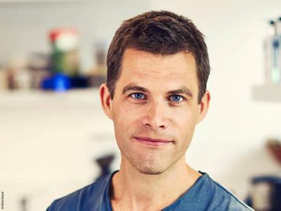 Bas Kast: Der Ernährungskompass – Das Kochbuch