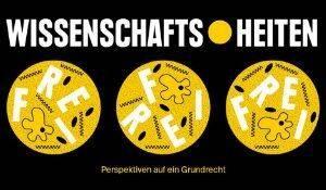 """Kino- und Gesprächsabend: """"WissenschaftsFREIheiten – Perspek..."""