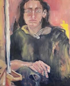 Barbara Salome Trost, o.T., 1992.