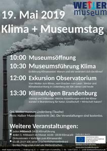 Klima- und Museumstag
