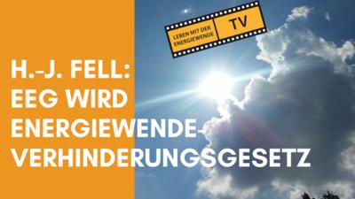 LIVE-TV-Sendung: Bürger-Strom - Wie geht es weiter?
