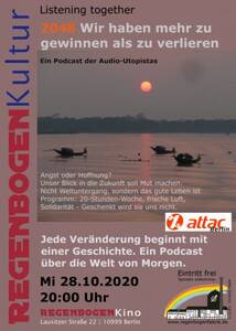 """""""2048 - Ein Blick auf die Welt von morgen"""" - Disku..."""