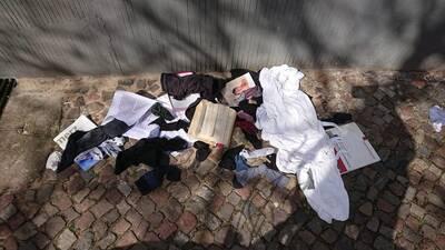 'Die Kleidung der Anderen: Textile Fundstücke als erzäh...