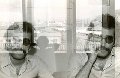 Hassan Sharif, 1981, Courtesy Hassan Sharif Estate