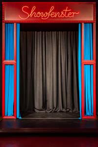 Das Showfenster