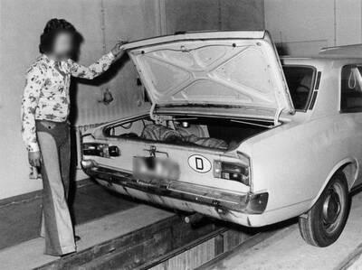 Stasi und Flucht- Themenführung