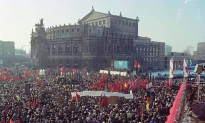 Stasi und Kultur- Themenführung
