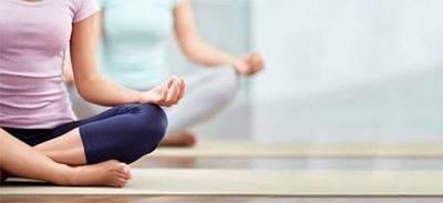 Be Happy! Meditation & mehr - Kostenloser Workshop