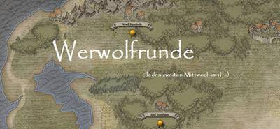Werwolfrunde im Interface
