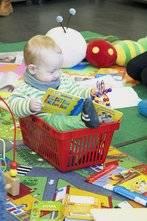 Bücherbabys