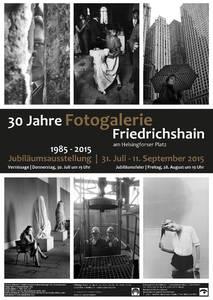 Fotogalerie Friedrichshain (since 1985) near Warschauer Str