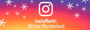 InstaMarkt: Winter Wonderlnad