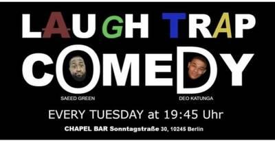 Laugh Trap Comedy