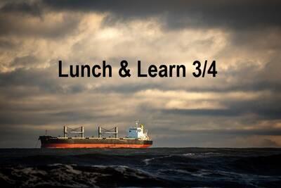 Lunch&Learn (3/4): Klimafolgen des internationalem Waren...