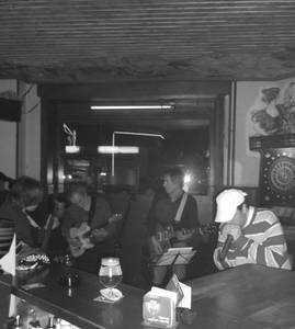Live Blues Session ... open stage