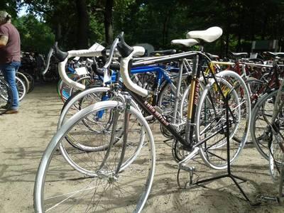 Fahrradflohmarkt Berlin