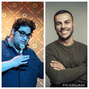 Stand up Comedy | Osan Yaran & Kinan Al  | Klienod | Nie...