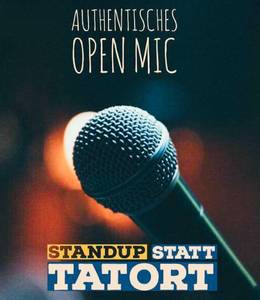 **AUFSTAND COMEDY**STAND UP COMEDY SHOW**BERLIN-MITTE(Tuchol...