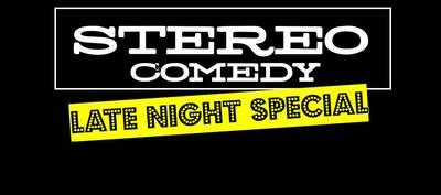STAND UP COMEDY SHOW | Stereo Comedy - Samstagabend Spezial ...