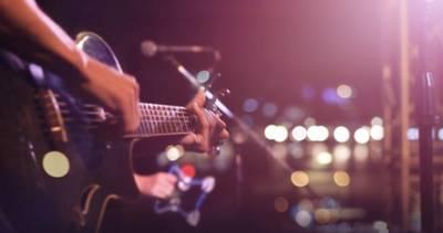 Live Musik // Marvin Scheffold, Emina Sonnad, Sean Nagata, N...