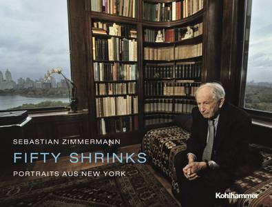 """Fifty Shrinks - Portraits aus New York"" - Bildvor..."