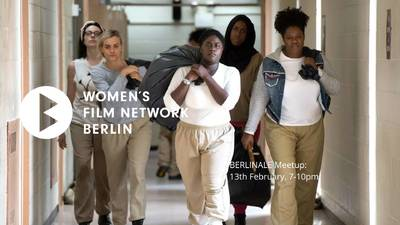 Women's Film Network Meetup // Berlinale