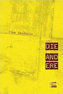 Ilka Haederle: Die Andere