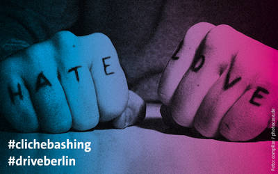 """Cliché Bashing #4 """"Don´t believe the (brand)-hype – Hype Bea..."""