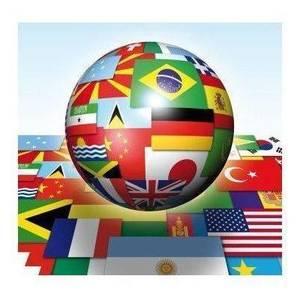 International Friendship Group