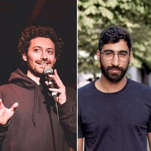 STAND UP COMEDYSHOW • Best of Chips und Kaviar! • Mitte/ U-B...