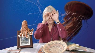 Screening: Donna Haraway: Story Telling for Earthly Survival...