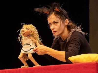 Die Zeitdiebe | Theater