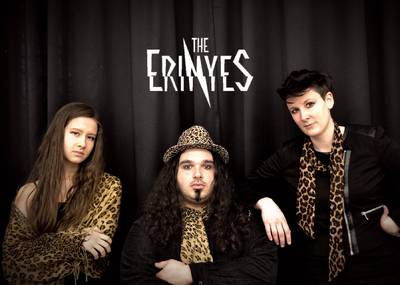 The Erinyes' Anti Eurovision Party at The Word