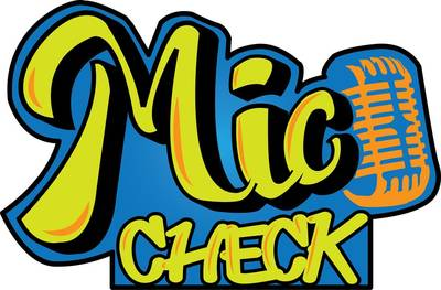 MIC CHECK | STAND UP COMEDY OPEN MIC | IM PRENZLAUER BERG