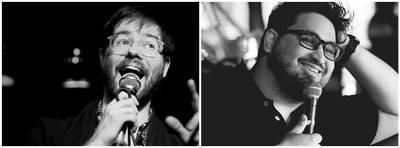 Stand Up Comedy: Loser aber Gewinner - Kinan Al und Tim Whel...