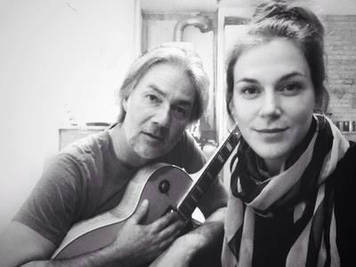 ThursdaySounds Konzert - Magdalena und Reinhold
