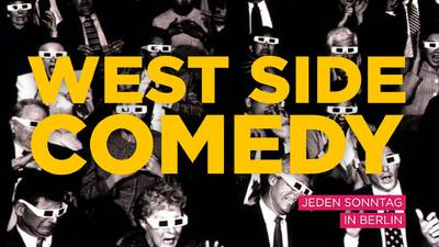 Stand Up Comedy in Moabit || Einlass: 19:30 Uhr