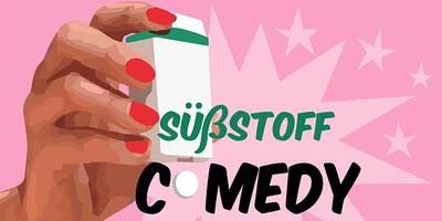 Comedy Freitag
