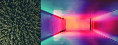 Transmodernity Screening mit Hans Cousto