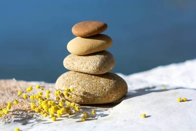 Wie kommt man zu mehr Vitalität, Energie und Gelassenheit?