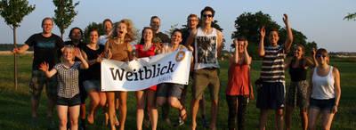 Weitblick Berlin Infoabend - Für mehr Bildungschancen weltwe...